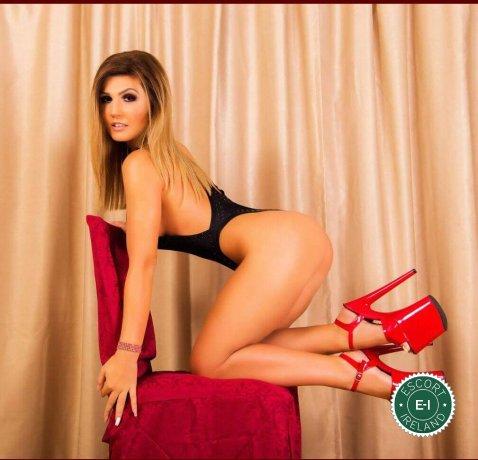 Ivett is a super sexy Italian escort in Dublin 1, Dublin