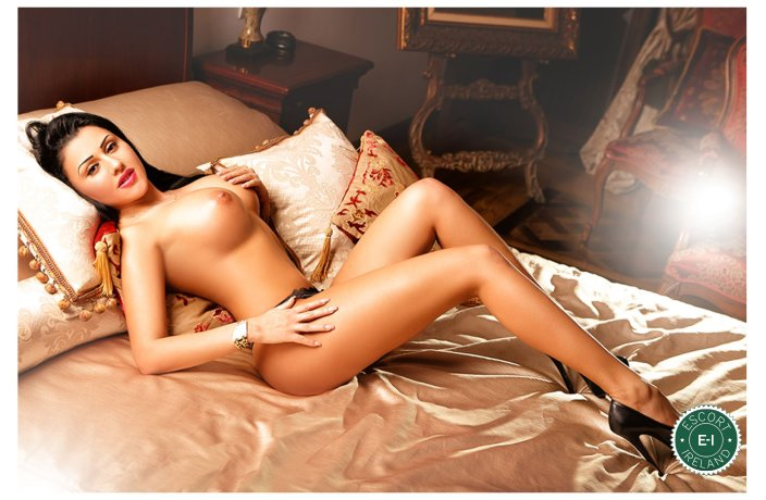 Inna hot is a high class Spanish escort Carlow Town, Carlow