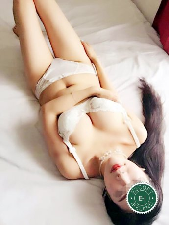 LuLu is a very popular Chinese escort in Cork City, Cork