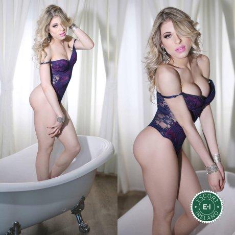 TS Luana Fiorelli is a very popular Brazilian escort in