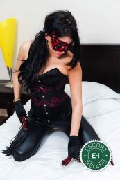 Anabelle is a super sexy French Domination in Athlone
