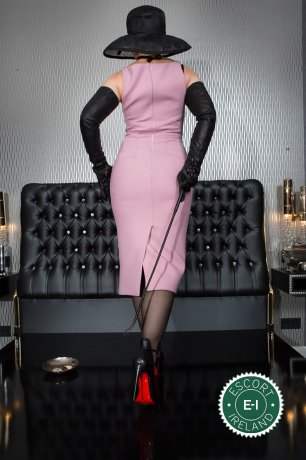 Adette  is a sexy Austrian dominatrix in Dublin 18, Dublin