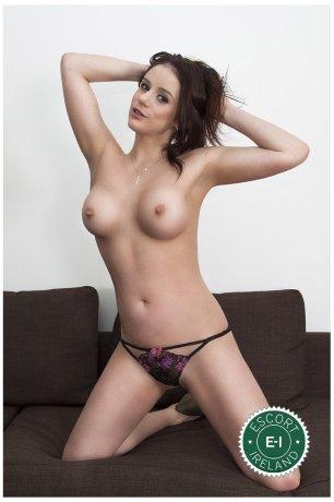 Kinky Katarina is a very popular Czech escort in Dublin 8, Dublin