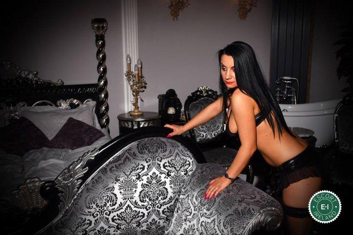 Alesia is a super sexy Italian escort in Derry City, Derry