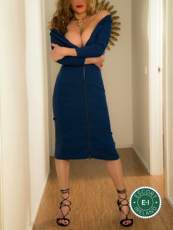 Sexy Thalya is a top quality Brazilian Escort in Thurles