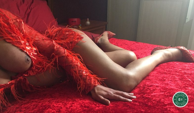 Jessika Fire TS is a sexy South American Escort in Dublin 1