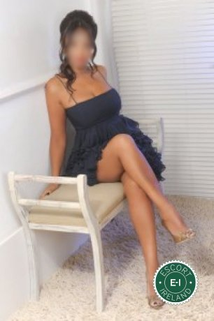 Charlotte of Westminster is a hot and horny English Escort from Douglas