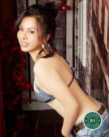 Eva is a sexy Taiwanese escort in Dublin 2, Dublin