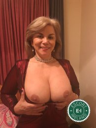 Meet the beautiful Mature Claudia in Dungannon  with just one phone call
