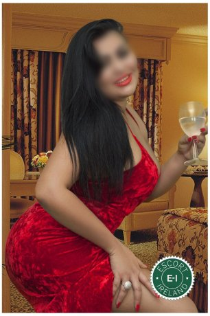 Luma is a super sexy Brazilian escort in Dublin 4, Dublin