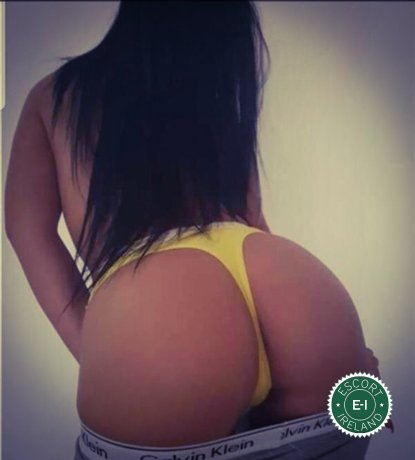 Inna is a hot and horny Greek Escort from Dublin 1