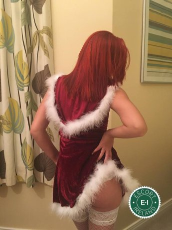 Charlotte is a hot and horny Cypriot escort from Belfast City Centre, Belfast