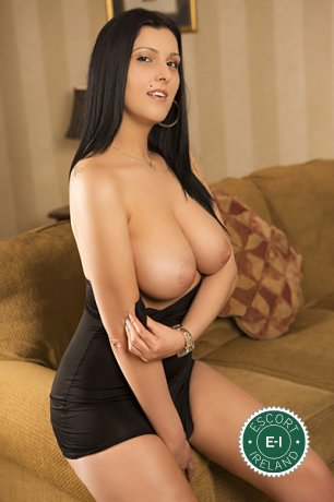 Aannya is a sexy Spanish escort in Boyle, Roscommon