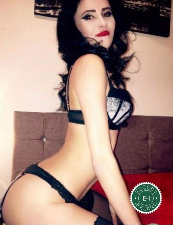 Lisa is a sexy Italian escort in Waterford City, Waterford