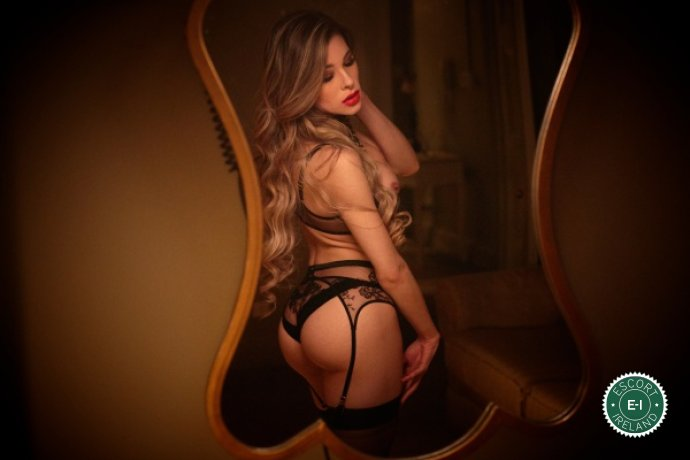 TS Luana Fiorelli is a sexy Brazilian escort in Dublin 2, Dublin