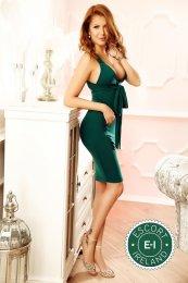 Alexia Montero is a top quality Spanish Escort in Dublin 18