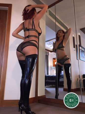 Kitty is a hot and horny Hungarian Escort from Cork City