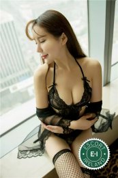 Nancy is a sexy Japanese Escort in Limerick City
