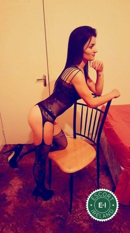 Aleece is a super sexy Spanish escort in Dublin 1, Dublin