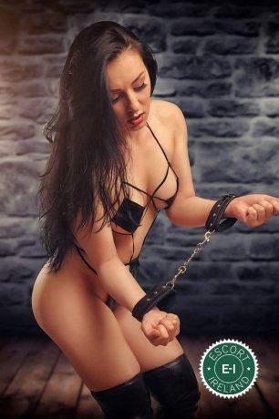 Julietta is a sexy Italian Domination in Dublin 7