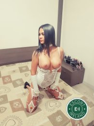 Meryem is a top quality Hungarian Escort in Belfast City Centre