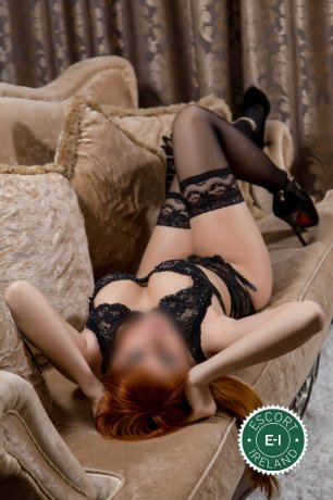 Natalia is a hot and horny Italian escort from Dublin 18, Dublin