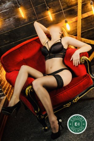 Eva is a very popular Italian Escort in Dublin 2