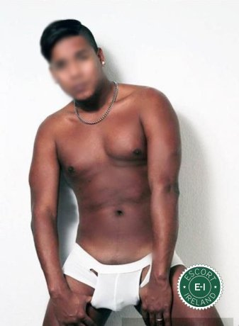 Jhoony is a sexy Caribbean escort in Galway City, Galway