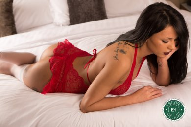 Meet the beautiful Serena in Dublin 1  with just one phone call