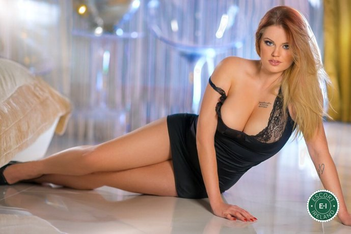 Chanttalle is a hot and horny Czech escort from Castletroy, Limerick