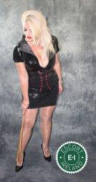 Meet the beautiful Fräulein Silke in Dublin 18  with just one phone call