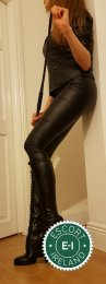 Lady Laura is a top quality Romanian Domination in Dublin 6