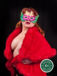 Spend some time with Mature Lara in Longford Town; you won't regret it