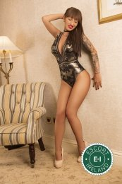 Spend some time with Angelia in Dublin 15; you won't regret it