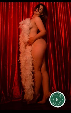 Sarah is a super sexy Spanish Escort in Dublin 9