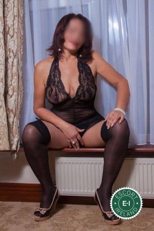 Mature Maria is a sexy South American Escort in