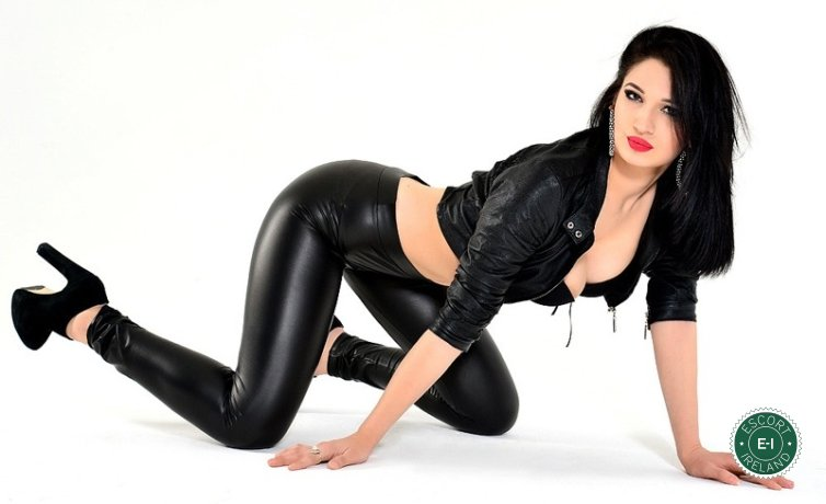 Bianca is a super sexy German escort in Dublin 7, Dublin