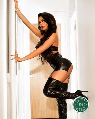 TS Alessandra Ribeiro is a high class Brazilian escort Dublin 7, Dublin