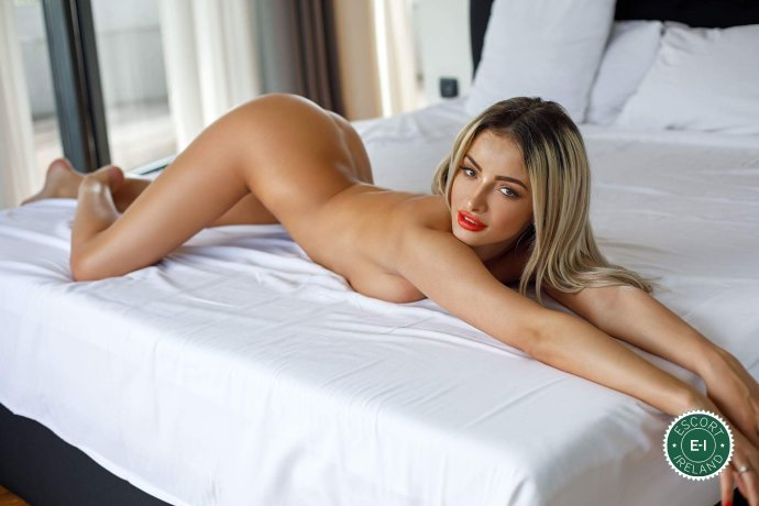 Alysia Aimee is a top quality French Escort in