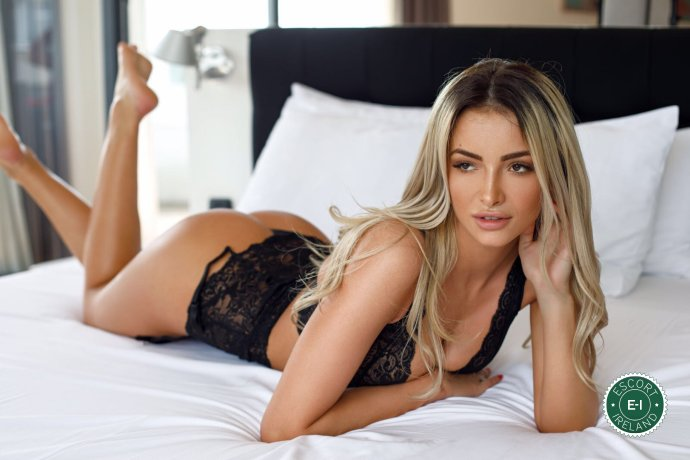 Book a meeting with Alysia Aimee in Dublin 2 today