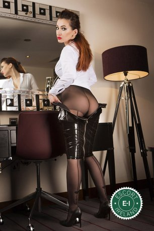 Meet the beautiful Mistress Amanda in Belfast City Centre  with just one phone call
