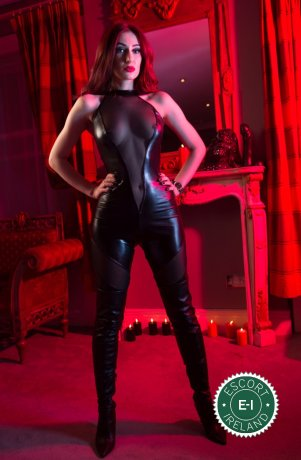 Book a meeting with Mistress Amanda in Dublin 1 today