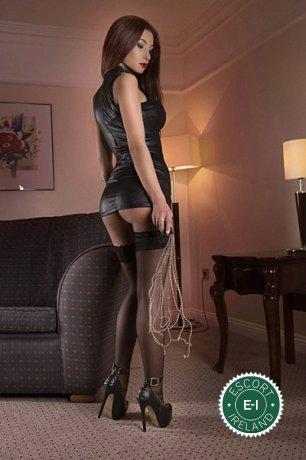 Dominatrix Inna is a hot and horny Ukrainian dominatrix from Dublin 1, Dublin