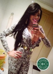 Meet the beautiful TS Pocahontas in Cork City  with just one phone call