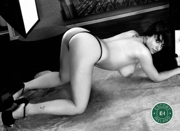 Sara is a very popular Colombian Escort in Dublin 18