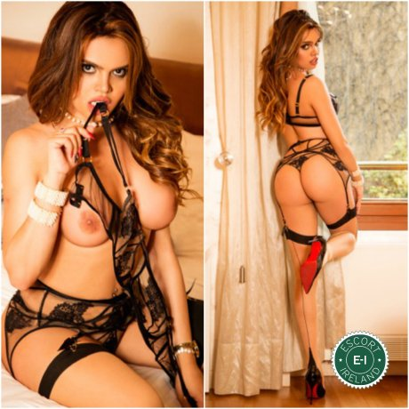 Spend some time with TS Iris Gomez  in Dublin 2; you won't regret it