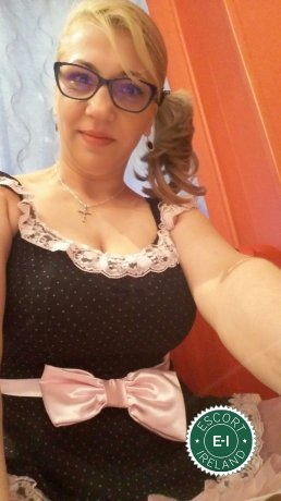 Meet the beautiful Cecilia in Letterkenny  with just one phone call