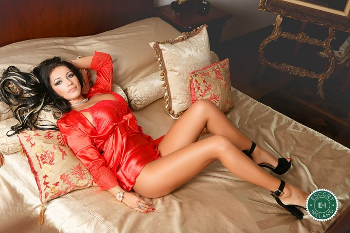 Meet the beautiful Anelys in Dublin 18  with just one phone call