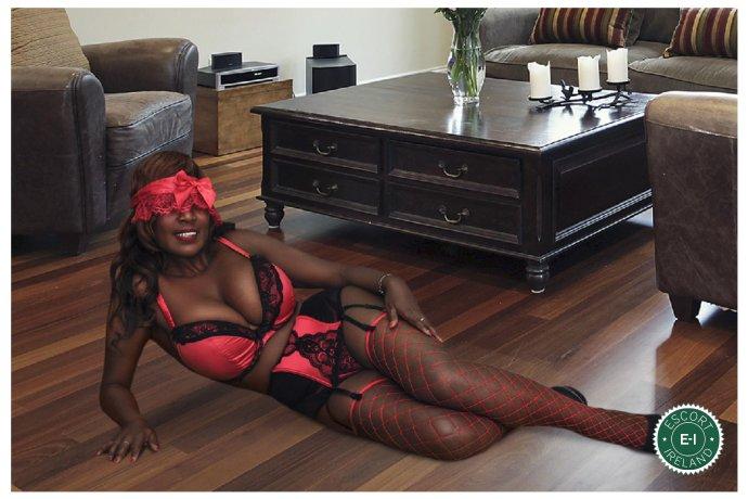 Sexy Luzia is a very popular Puerto Rican escort in Castlebar, Mayo