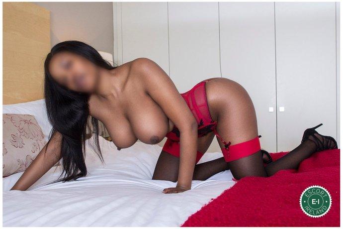 Sexy Jules  is a sexy Kenyan Escort in Dublin 18
